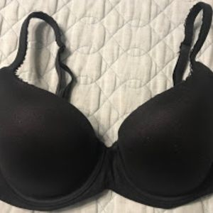 Victoria's Secret Body by Victoria Lined Demi 34D